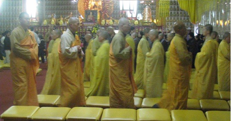 Niệm Phật Con Đường Phát Triển Tâm Linh - Thích Trí Thường